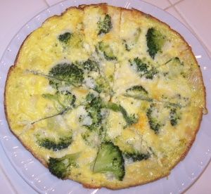 Frittatawithbroccoli2