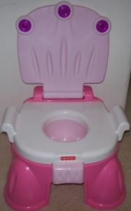 Potty Chair 3
